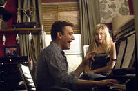 Jason Segel and Kristen Bell in